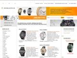Магазин оригинальных российских, швейцарских и японских часов